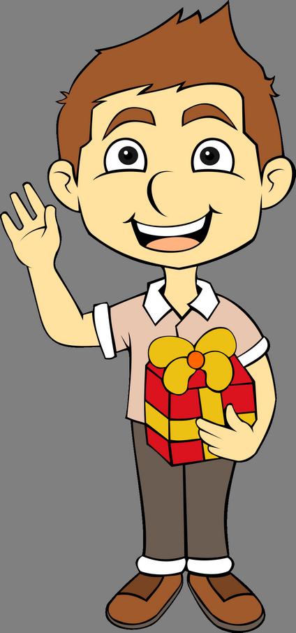 Gratulace k svátku pro děti, obrázková blahopřání - Gratulace k svátku pro děti