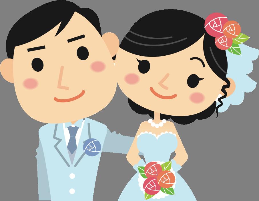 Svatební blahopřání, gratulace, texty, obrázky - obrázkové a textové svatební blahopřání